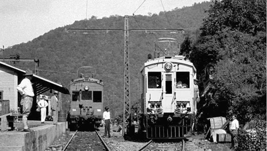 Ferrocarril 8