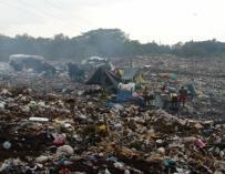 Manejando adecuadamente los desechos sólidos ¡sobreviviremos!
