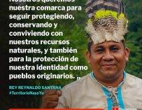El Último Reino Indígena de Centroamérica y su derecho a la tierra ancestral