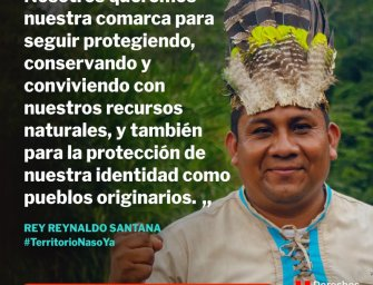 The last indigenous kingdom of  Central-America and  their rights to the ancient land