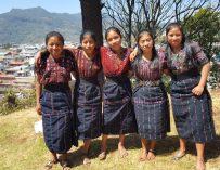 Proyecto Patojas: 25 años apoyando a la educación en Guatemala