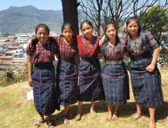 Proyecto Patojas: 25 years supporting education in Guatemala