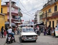 Contaminación Acústica: Un problema de salud pública en Guatemala