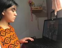 Tuxinem: La fuerza colectiva de un grupo de mujeres jóvenes mayas