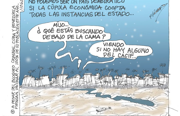 Caricaturas de Filóchofo sobre realidad nacional   Parte 6
