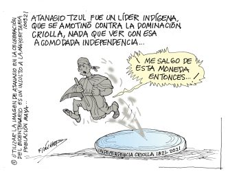 Caricaturas de Filóchofo sobre realidad nacional | Parte 9