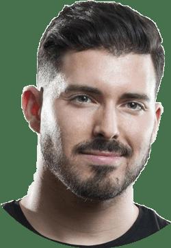 Sergio Peinado