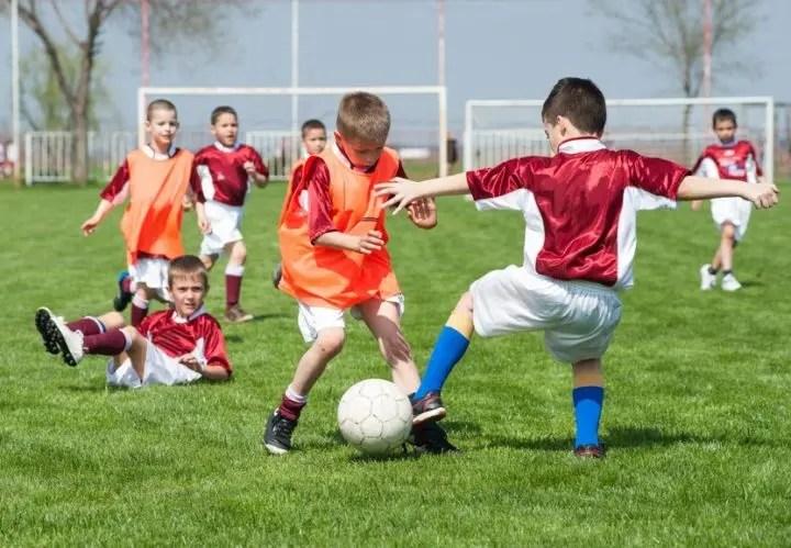 Guía para ser el entrenador de niños perfecto entrenamiento jpg 720x499  Como entrenar ninos de soccer 40e60bdec17fb