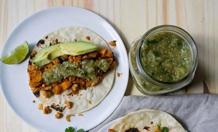 recetas post entrenamiento para veganos