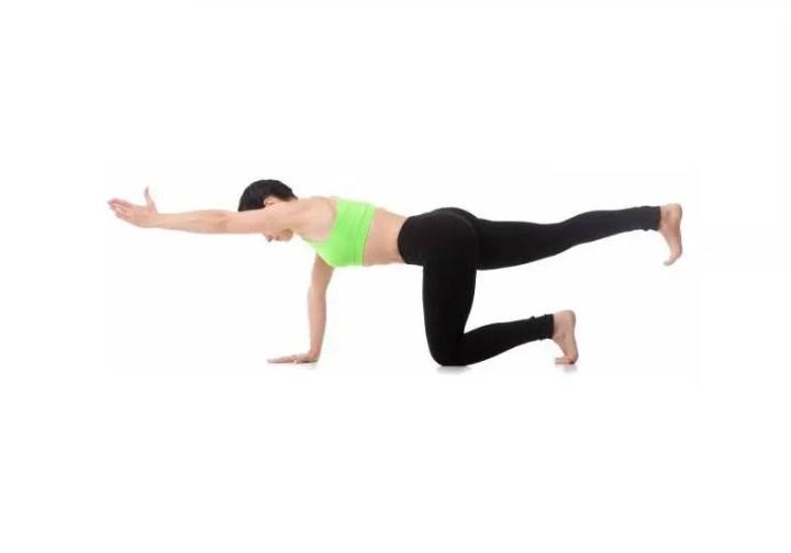Ejercicios para fortalecer tu cadera