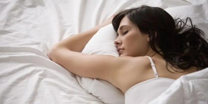 Duerme bien para ganar músculo