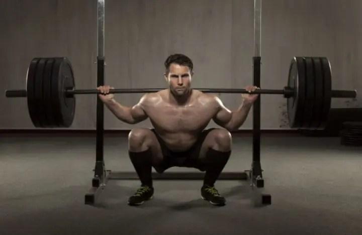 entrenamiento de musculacion para principiantes