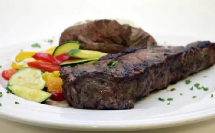 Las mejores fuentes de proteína de origenal animal