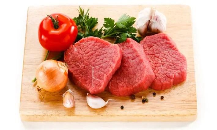 Las mejores proteínas de origen animal