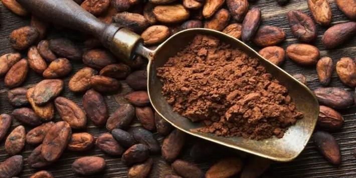 Beneficios del chocolate crudo en la salud humana