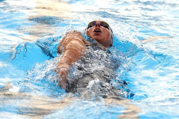 Hábitos que debes seguir para ser mejor nadador