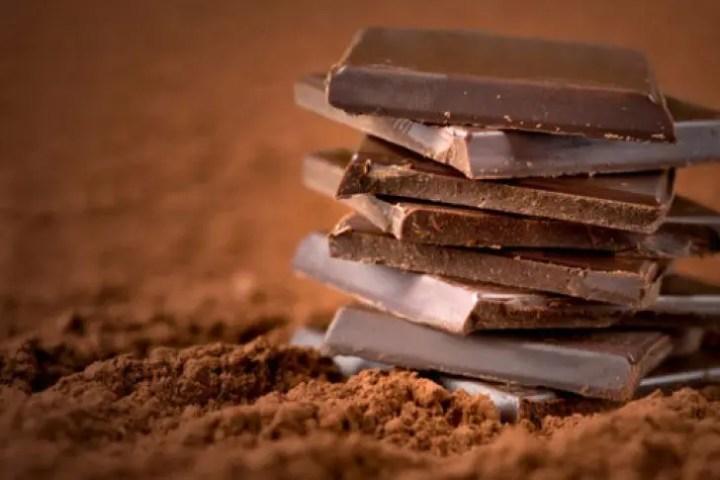 el chocolate es una fuente de grasas buenas