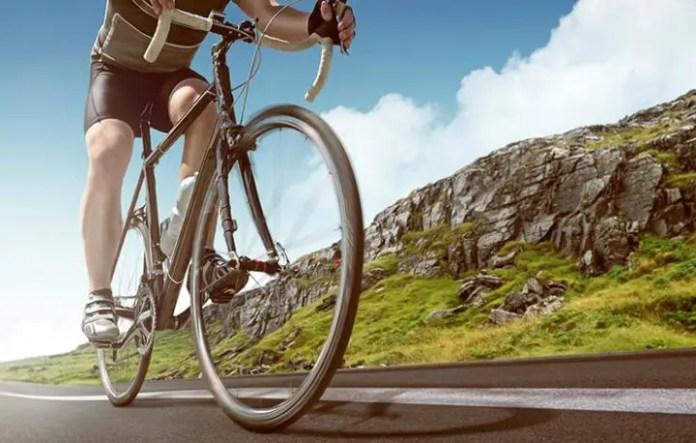 Ejercicios para mejorar el rendimiento de ciclistas