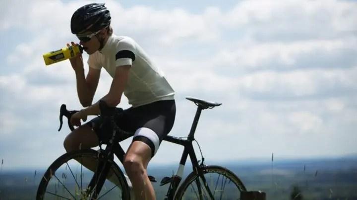 Qué alimentación seguir si practicas ciclismo durante largas horas
