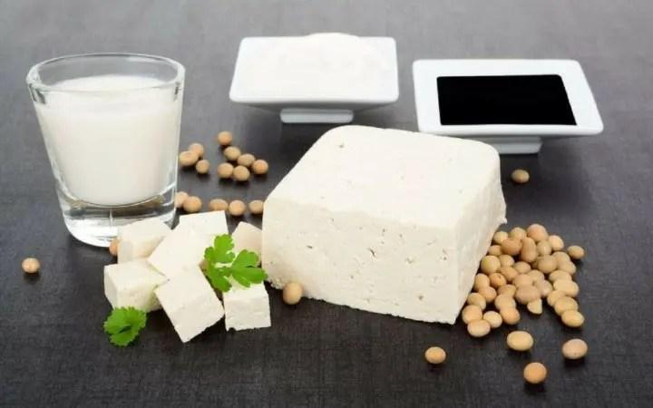 Efectos de la lecitina de soja en el organismo