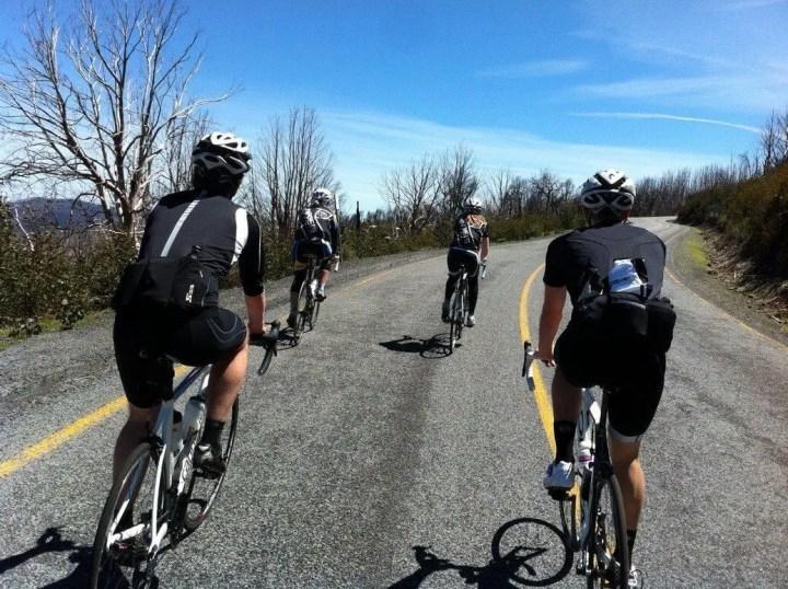 Las 10 colinas más duras en ciclismo
