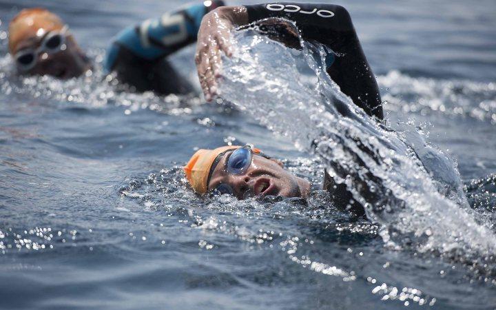 Aumentar la resistencia en natación