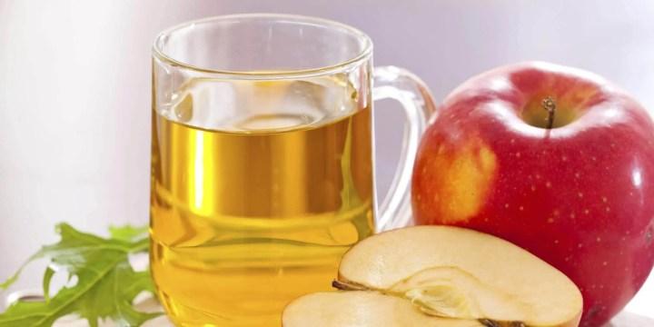 El vinagre de manzana ayuda a evitar los picos de azúcar