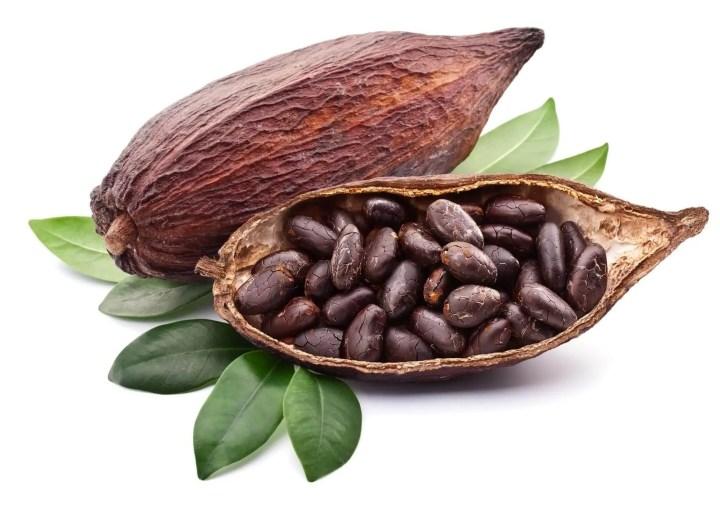 El chocolate crudo es beneficioso para la salud