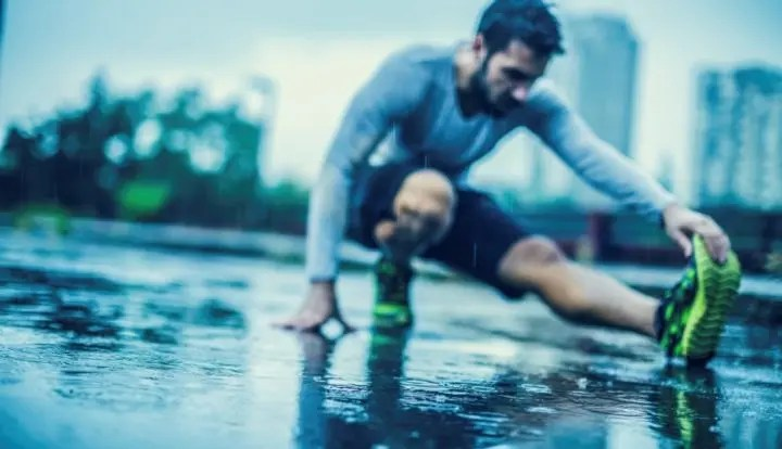 Cómo calentar de forma adecuada antes de correr