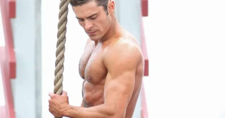 La mejor dieta nocturna para ganar masa muscular