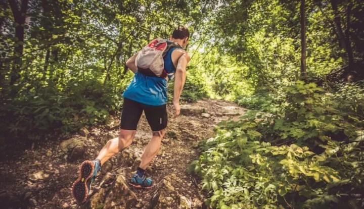 Pasar de la cinta de correr a terrenos más desafiantes