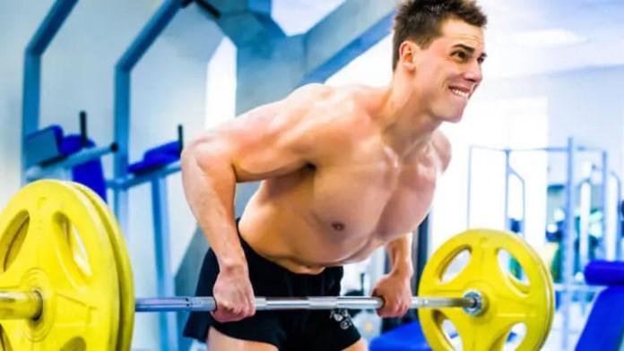 consejos para atletas con extremidades largas para ganar músculo