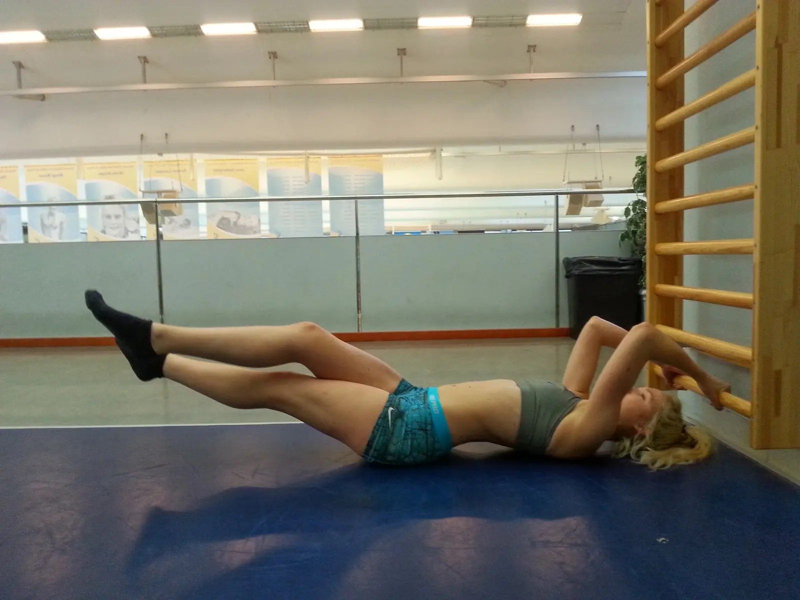 Mejores ejercicios para quemar grasa abdominal mujeres