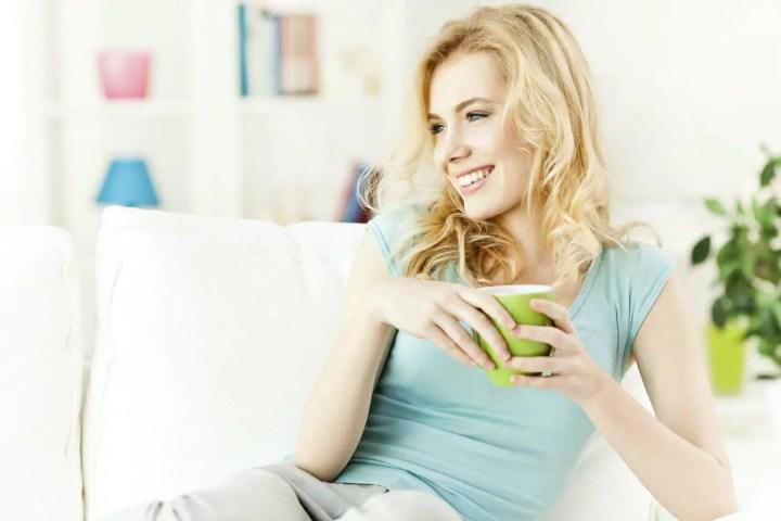 ¿Trae beneficios a la salud los tés herbales?