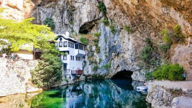 Destinos poco conocidos de Bosnia