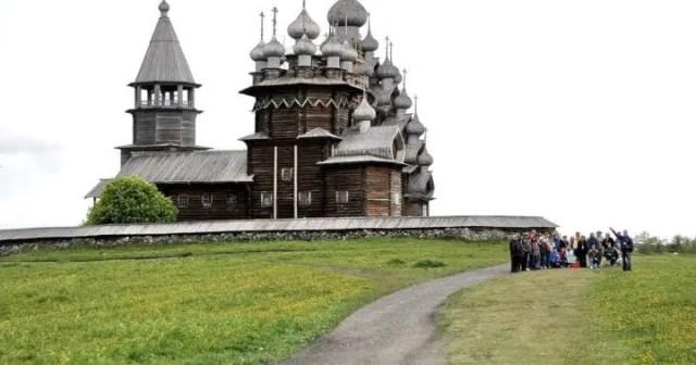 Los destinos turísticos de Rusia menos conocidos