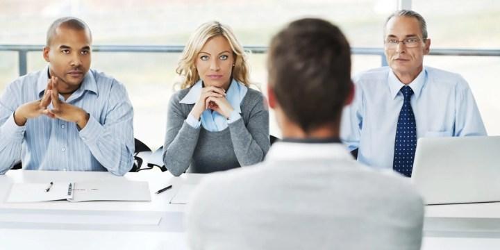 Cómo enfocar una entrevista para un trabajo que realmente quieres