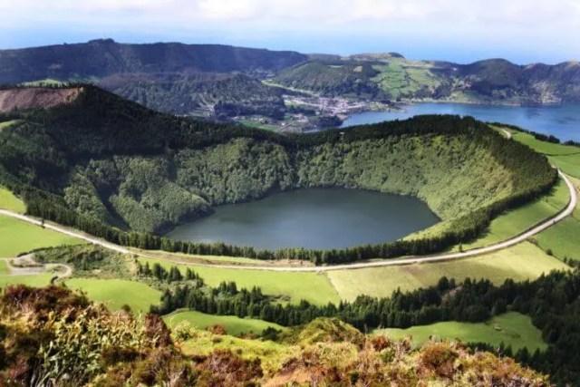 ¿Por qué visitar las Islas Azores?