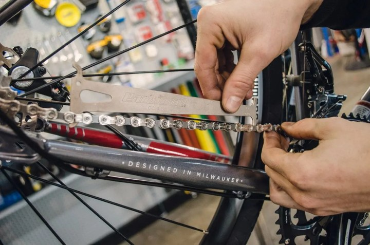 Cuándo cambiar los componentes de tu bicicleta