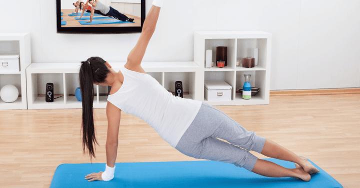 Qué deporte escoger según tu forma corporal