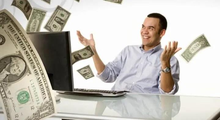 Cómo conseguir ganar dinero extra