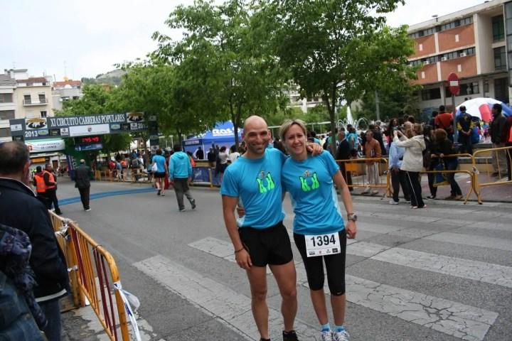 Ideas para tu primera carrera de running