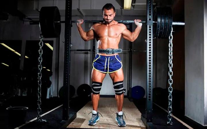 Cómo elegir el mejor cinturón de levantamiento de pesas