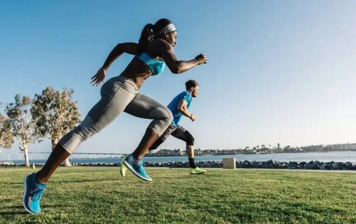 Cambiar rutina de running para romper con el estancamiento