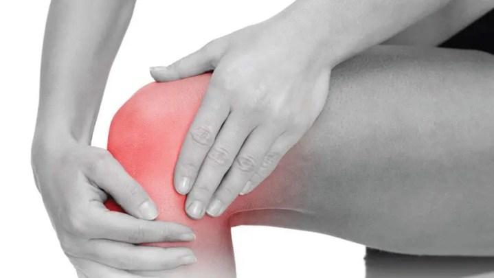 Dolores en rodillas y glúteos debido al piriforme