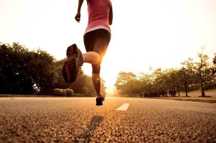 Ejemplo de entrenamiento para la semana previa a la maratón