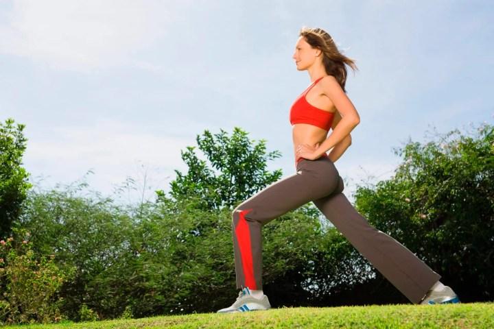 Qué ejercicios de pierna hacer si tienes dolor de rodilla