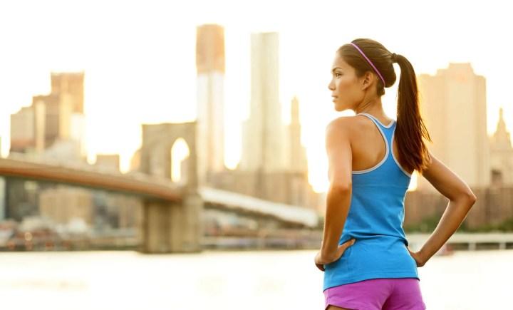 Regla sobre tu salud física