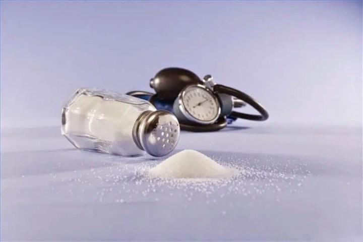 No todo el mundo responde igual a la sal