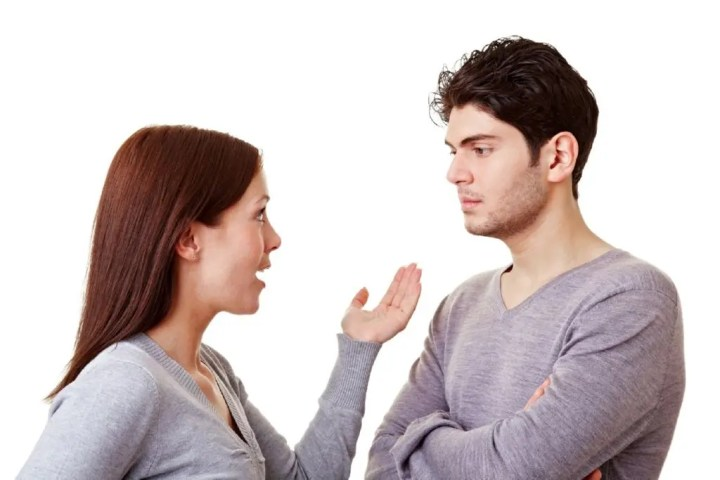 Cómo afrontar una conversación difícil con calma